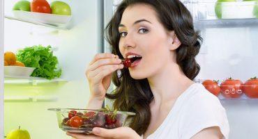Những thói quen giúp giảm cân nhanh độc lạ nhưng hiệu quả bất ngờ