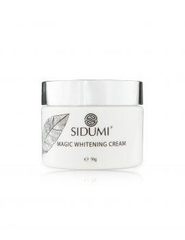 KEM DƯỠNG DA CHỐNG LÃO HÓA SIDUMI  ( Sidumi Magic Whitening Cream )